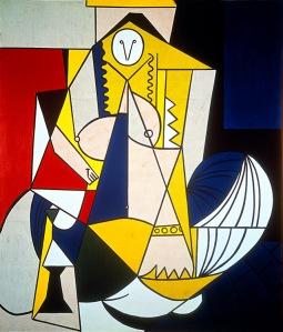 roy-lichtenstein-femme-dalger-19632