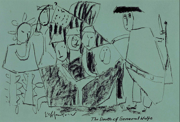 A general study of art